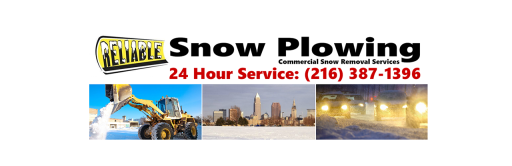 Plowing Service Cleveland